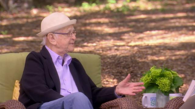 Norman Lear on Tackling Taboo Topics on TV