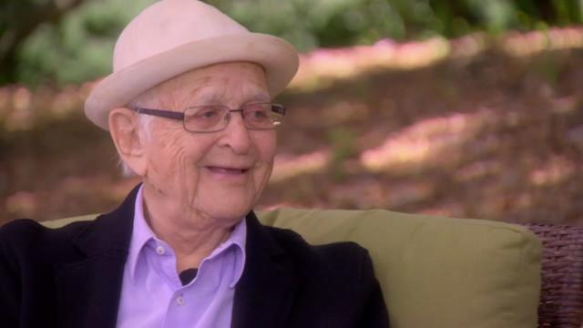 Norman Lear: Laughter is the Secret to My Longevity