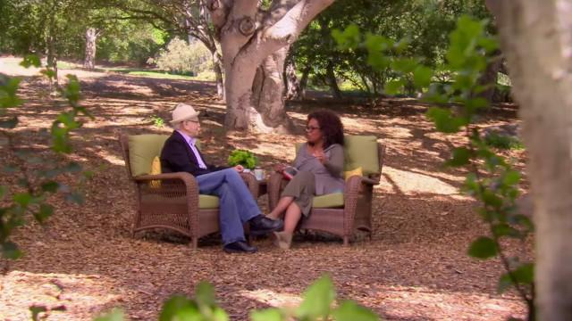 How a River is a Metaphor for Norman Lear's Spiritual Journey