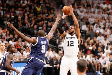Spurs send message -- loud, clear -- and demolish Thunder