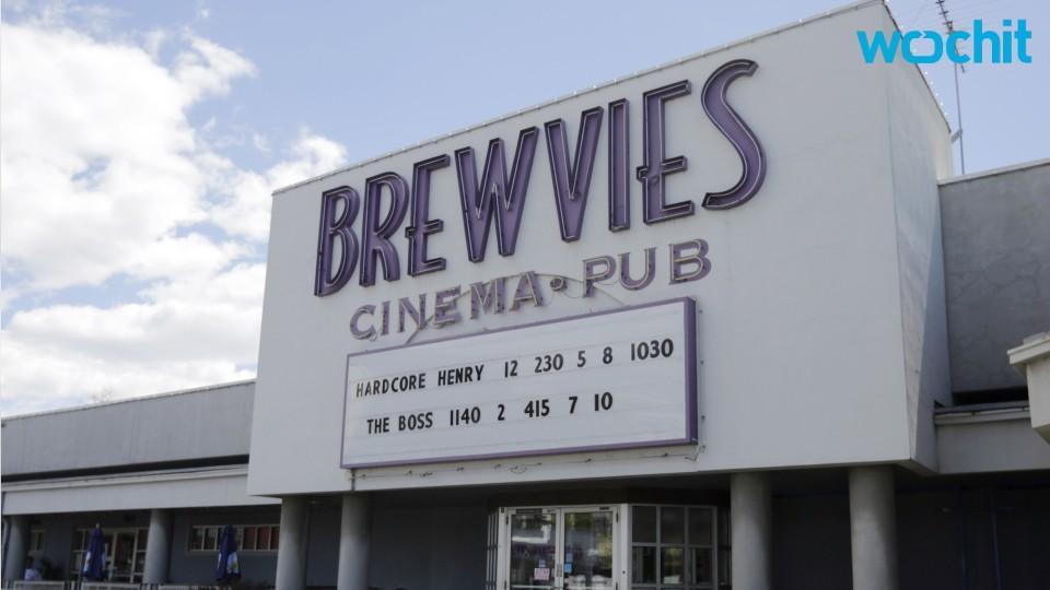 Utah Threatens Theater's Liquor License For Showing 'Deadpool'