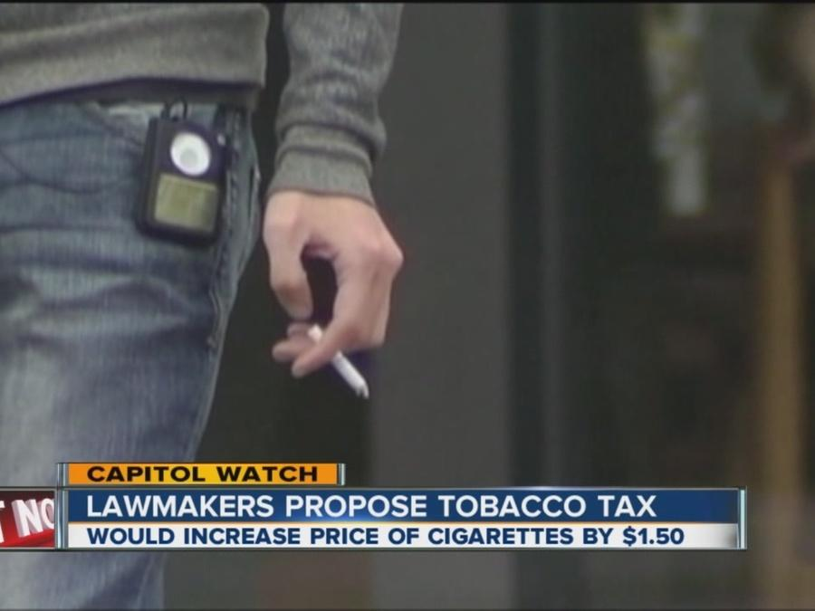 Tobacco tax for Medicaid plan faces challenge in Oklahoma
