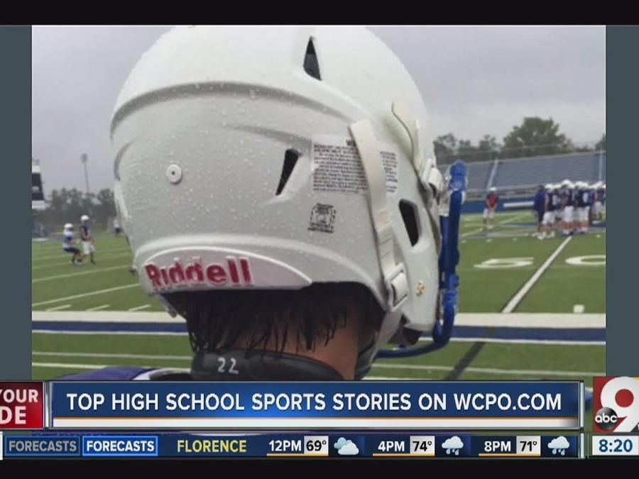 WCPO.com preps reporter Mike Dyer discusses concussion research