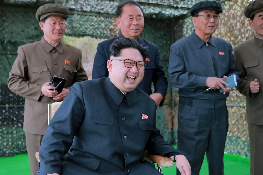 North Korea: party congress in support of Kim Jong Un