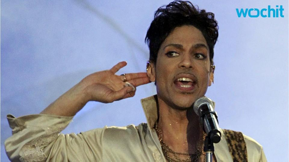Prince's Chef Talks About the Last Months in the Pop Icon Life