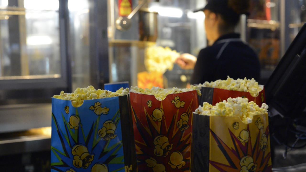 This week in business: Cineplex releases its earnings