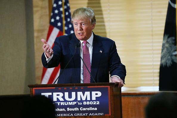 Indiana primaries: Donald Trump leads Cruz by 15 points