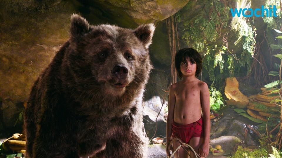 'Jungle Book' tops box office again, ahead of 'Civil War' debut