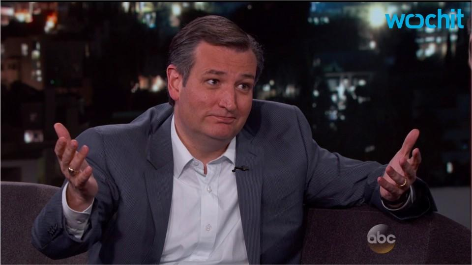 Will Ted Cruz Support Trump? He Refused To Say!