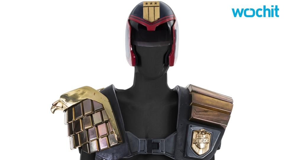 Could Judge Dredd Be Coming To Netflix?