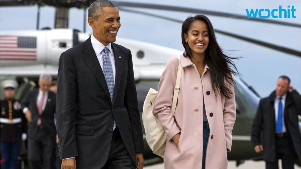 Malia Obama to Attend Harvard University