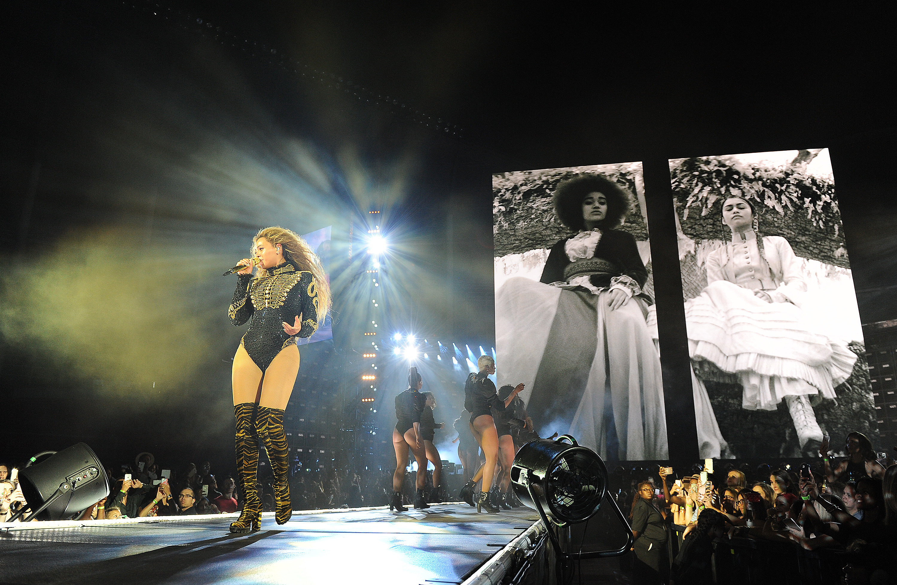 25 Times Beyonce Looked Flawless