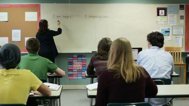 Schools Nationwide Face Tight Budgets — In Detroit, Teachers Go Unpaid