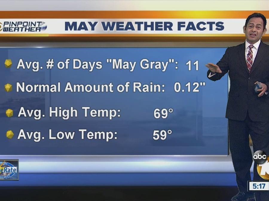 Craig's Forecast