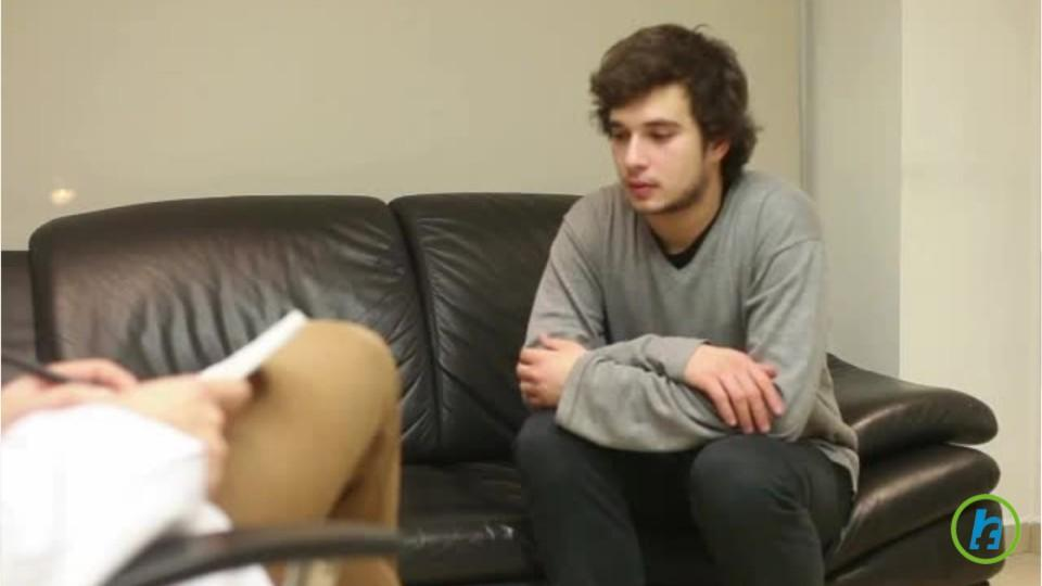Therapy A Good Solution For Depressed Teens