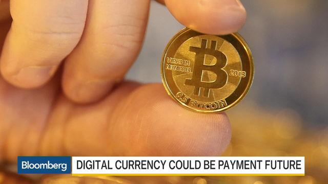 Digital Currency May Be China's Payment Future