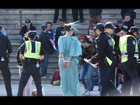 Lawmakers Respond To Democracy Spring Protests, Call For Congressional Hearings