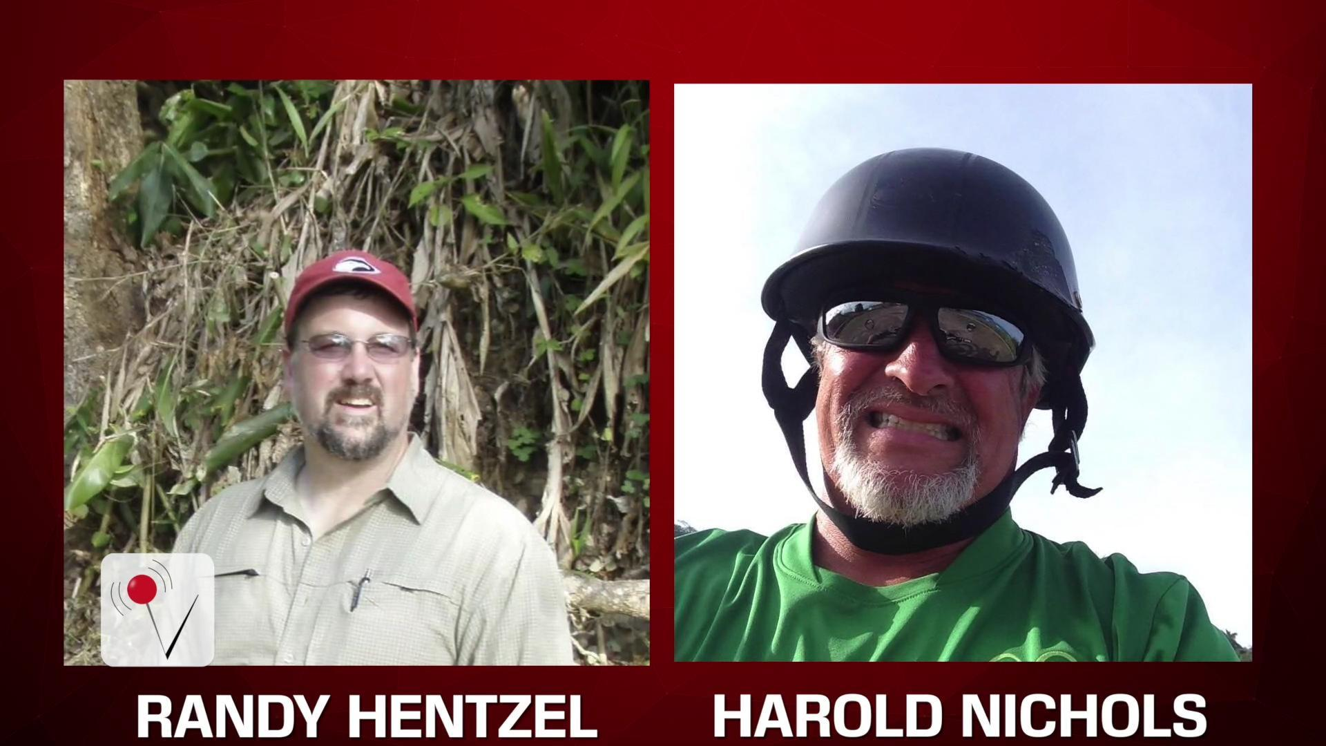 Two Americans Murdered in Jamaica