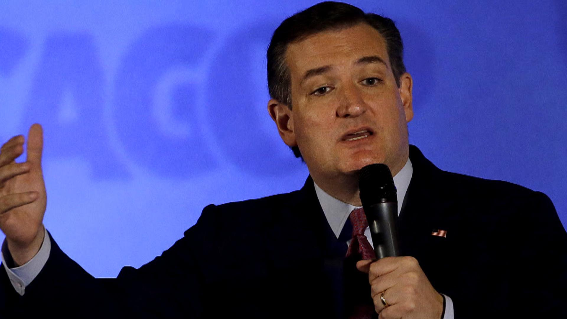 Analyst Nicolle Wallace: Ted Cruz has made some 'really damaging missteps'