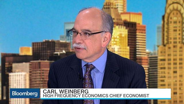 Europe Suffering Banking Depression, Crisis: Weinberg