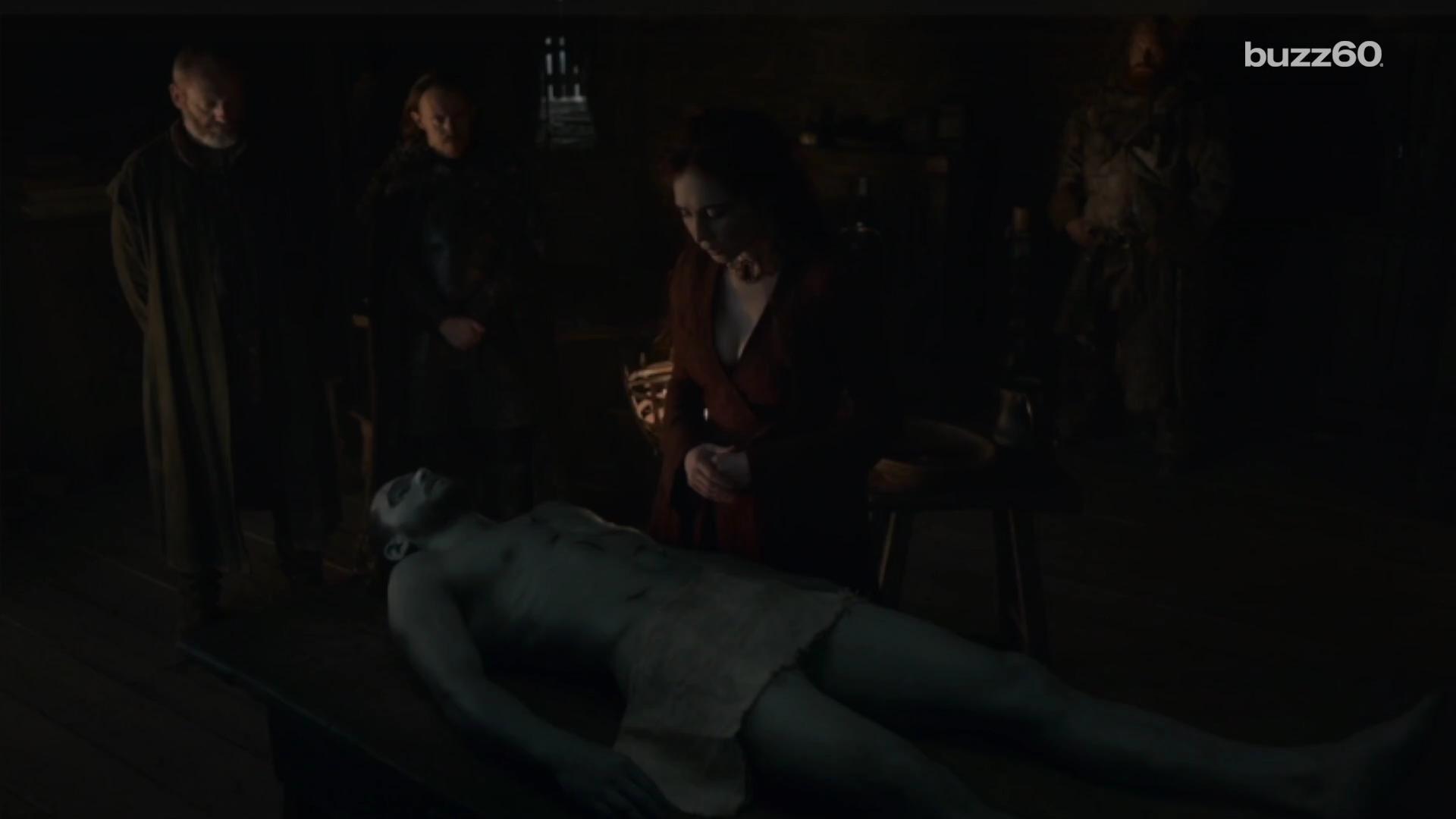 Something Amazing Happened on 'Game of Thrones.' Hint: Jon Snow