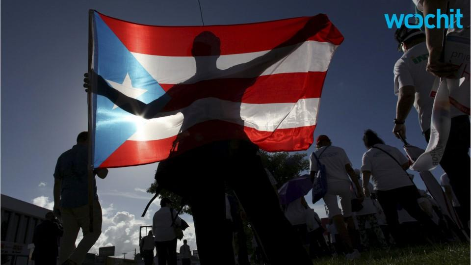 Puerto Ricans Are Leaving the Island for the United States at a Historic Rate
