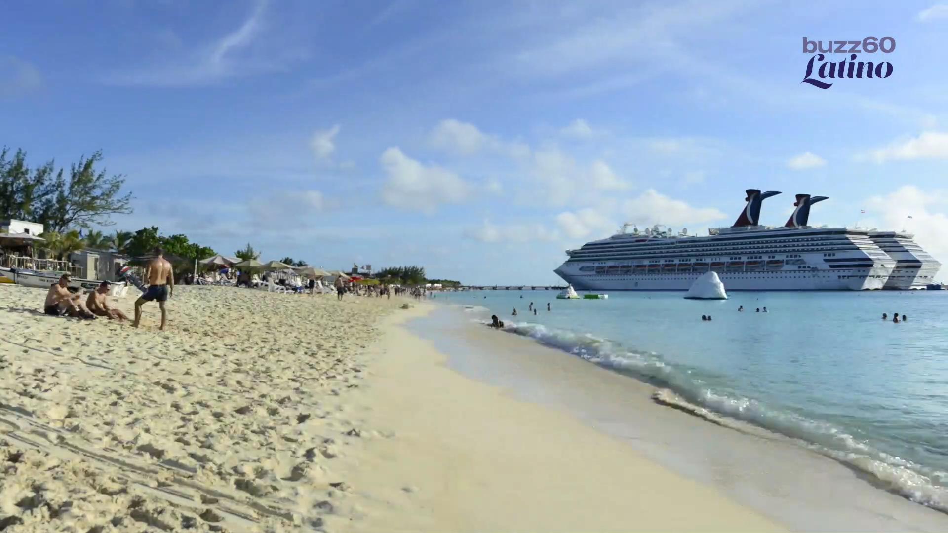 Después de 50 Años Zarpa el Primer Crucero Desde EE.UU. a Cuba