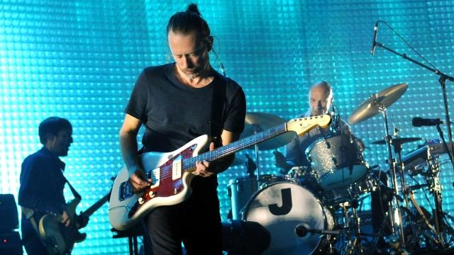 Is Radiohead's Internet Disappearance Really an Album Promotion?