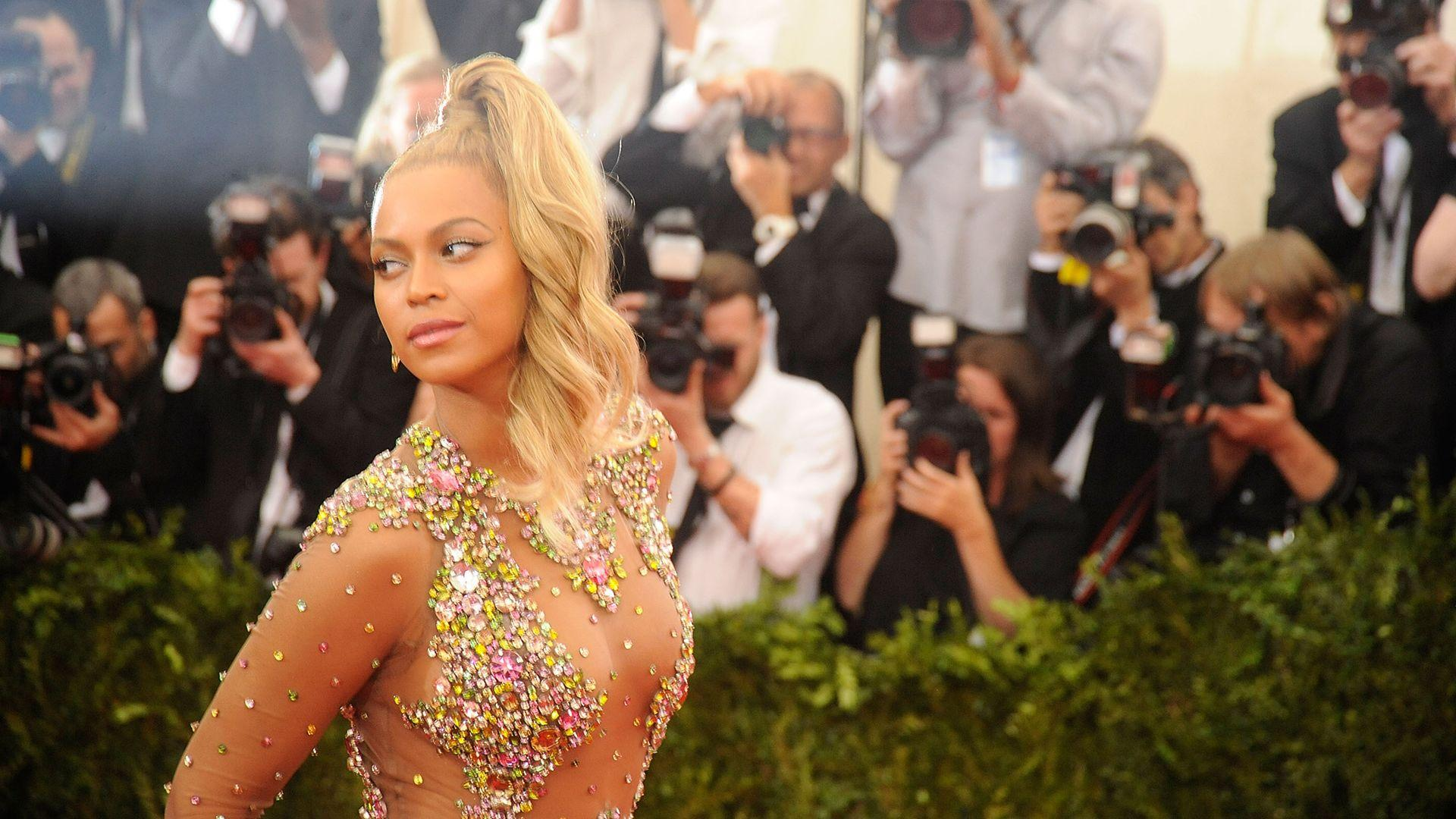 The 31 Best Boundary-Pushing Met Gala Beauty Looks