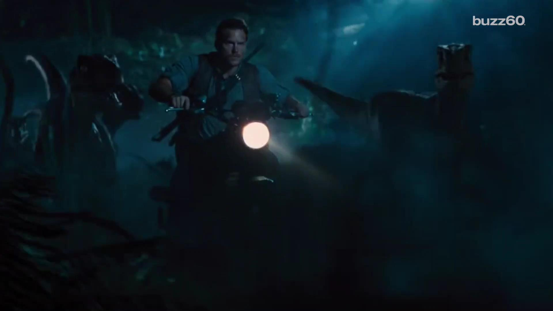 What We Know About 'Jurassic World 2'