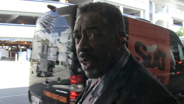 'Ghostbuster' Ernie Hudson -- President Obama's Cool Being Called a 'N****' But I'm NOT