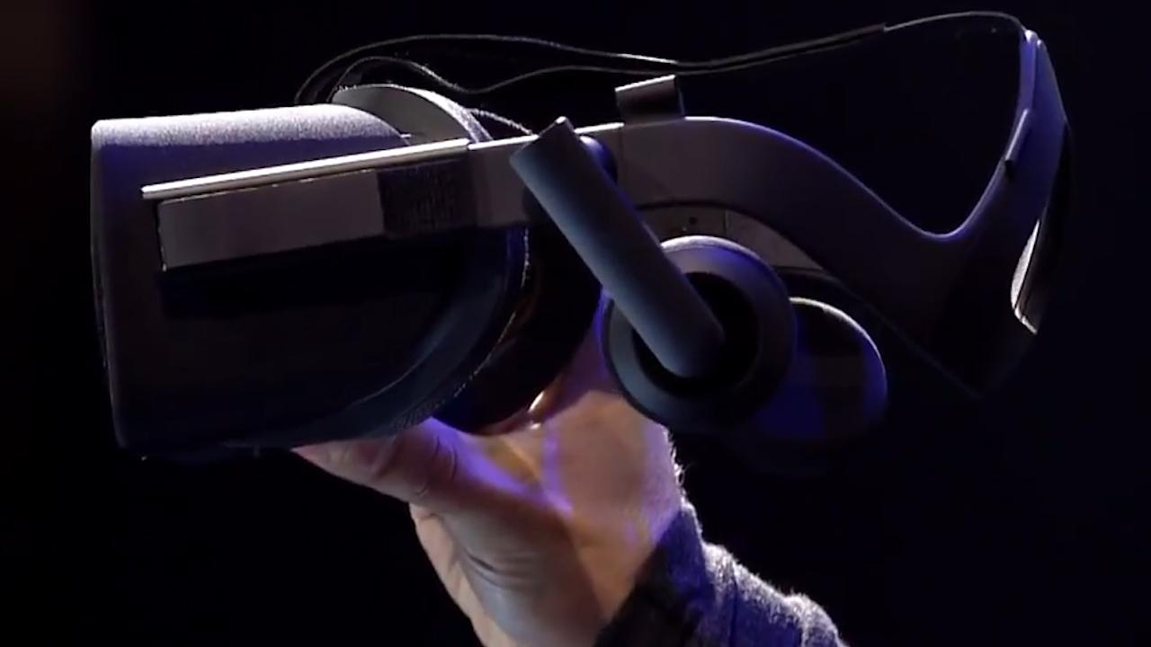 Virtual Reality Has Arrived: Do You Want It?