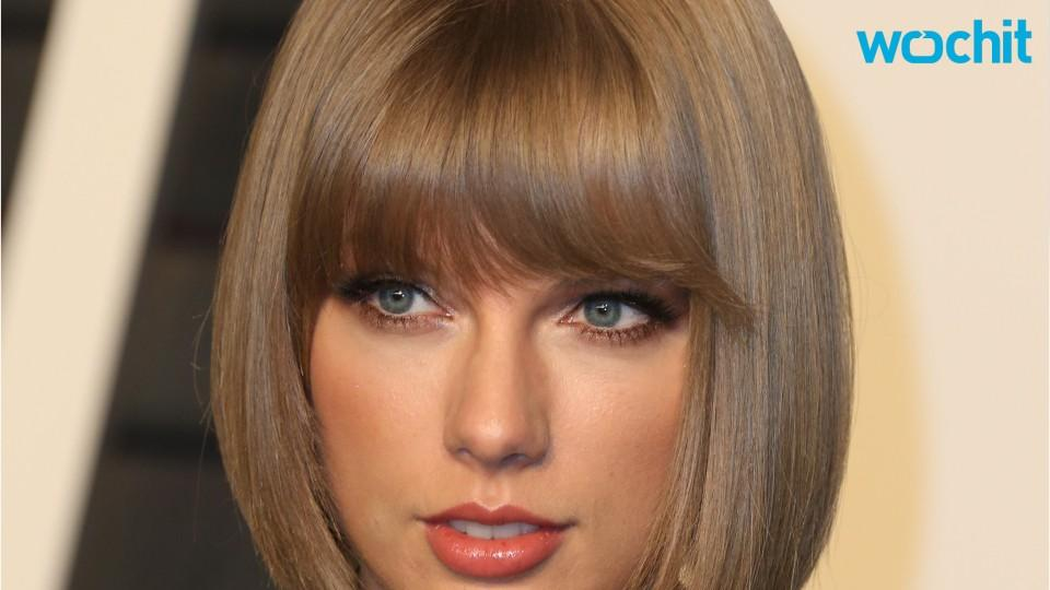 Is Taylor Swift Making an Appearance in X-Men: Apocalypse?
