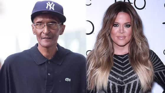 Khloé Kardashian Evicted Lamar Odom's Dad From His LA Home