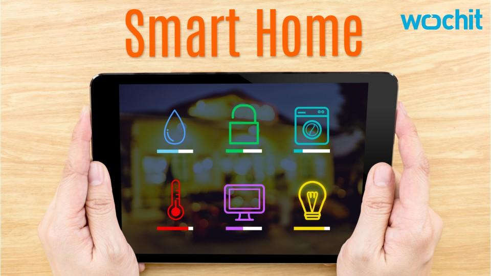 How Hackers Can Gain Complete Control Over Your Smart Home