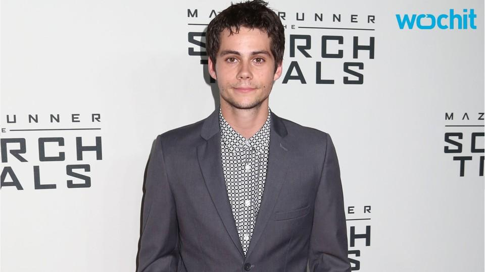 'Maze Runner' Production Delayed for Dylan O'Brien Recovery