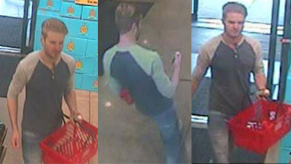 The FBI Wants to Find This Man Who Sprinkled a Liquid at Whole Foods