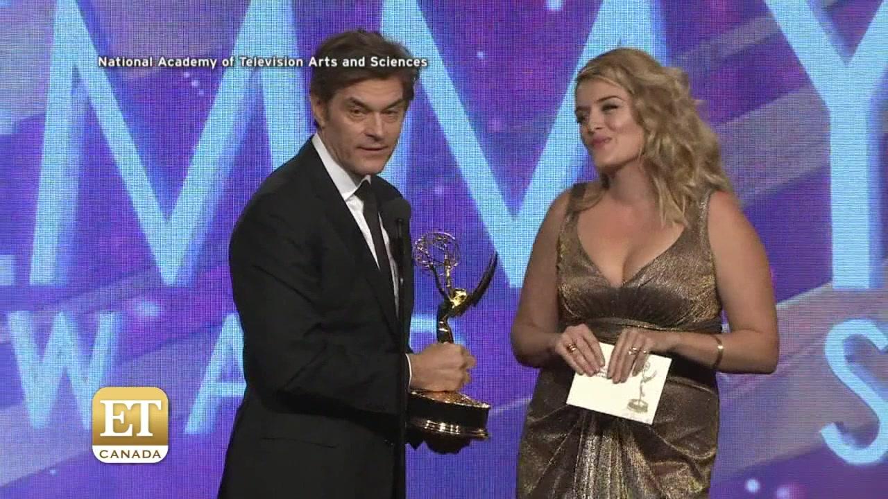 2016 Daytime Emmys Recap