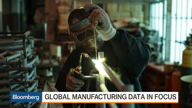 Sinche: Manufacturing Shows Accelerating Global Growth