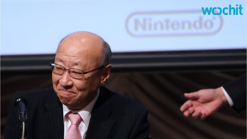 Nintendo says NX won't be sold at a loss