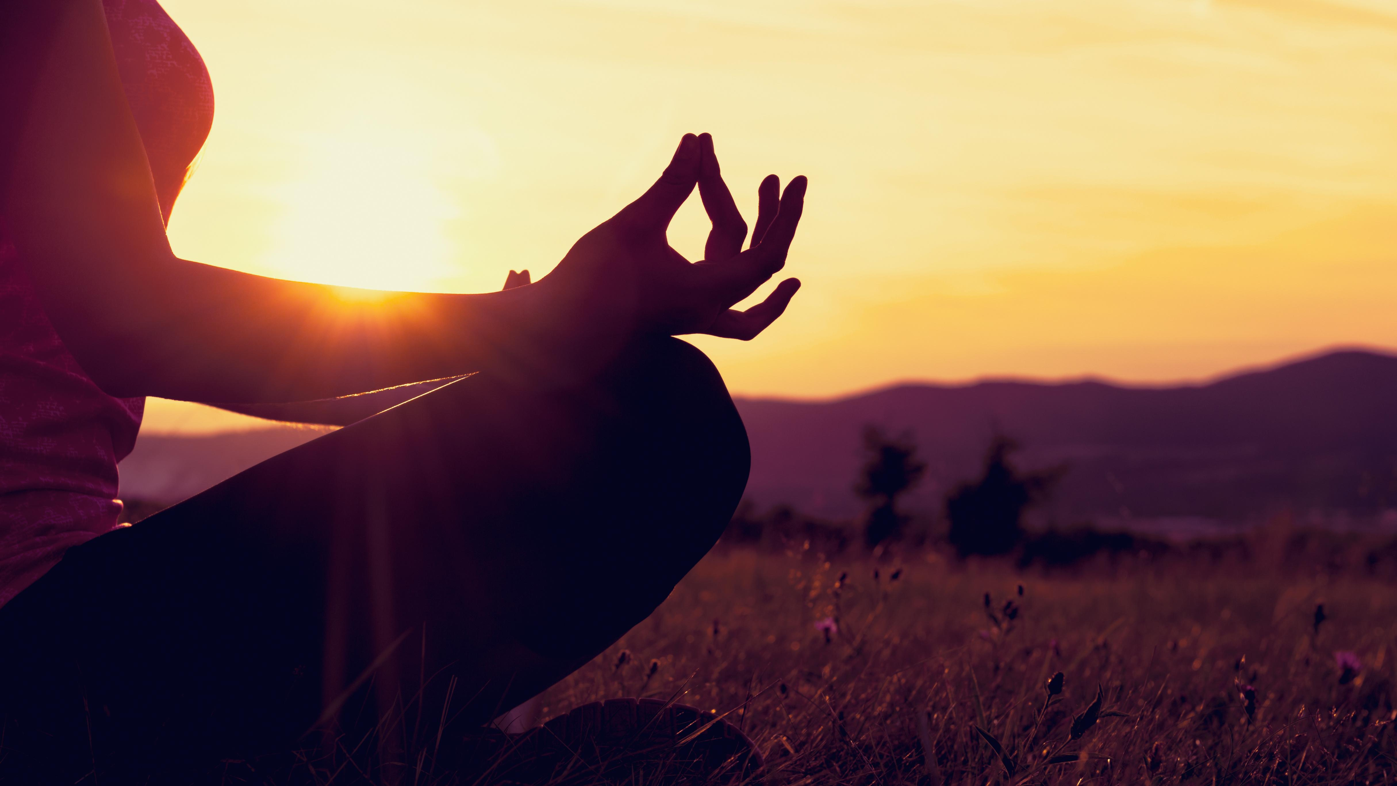 Meditation Could Make Your Brain 7 Years Younger