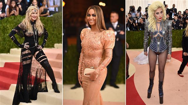 Met Gala 2016: Red Carpet Fashion