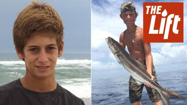 Pilot Bobby Smith Reports on Lost Florida Teens at Sea