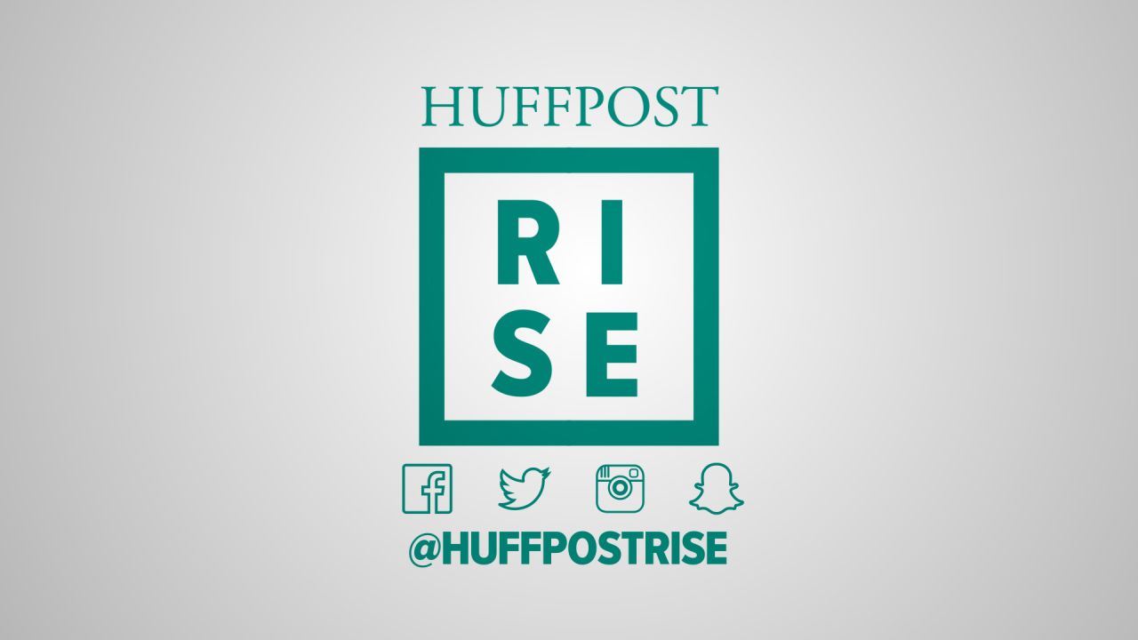 HuffPost RISE May 3
