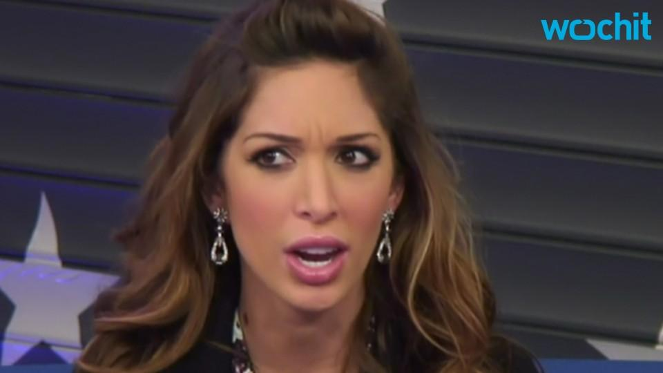 What Terrible Thing Did Farrah Abraham Post Now?