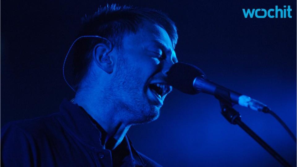 Why Did Radiohead Erase Their Internet Presence?