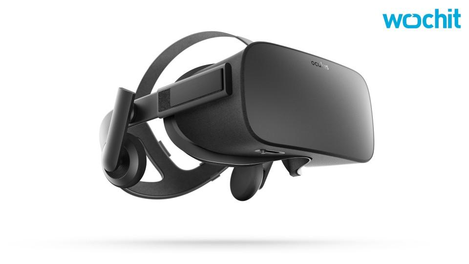 Oculus Announces that Rift Will be Available in Retails Stores Starting This Weekend