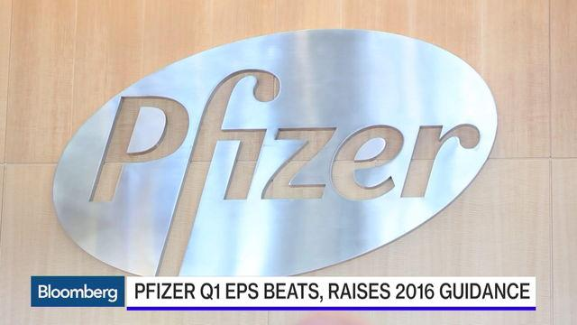 Can Pfizer's Big Beat Lead to an Innovative Spilt?