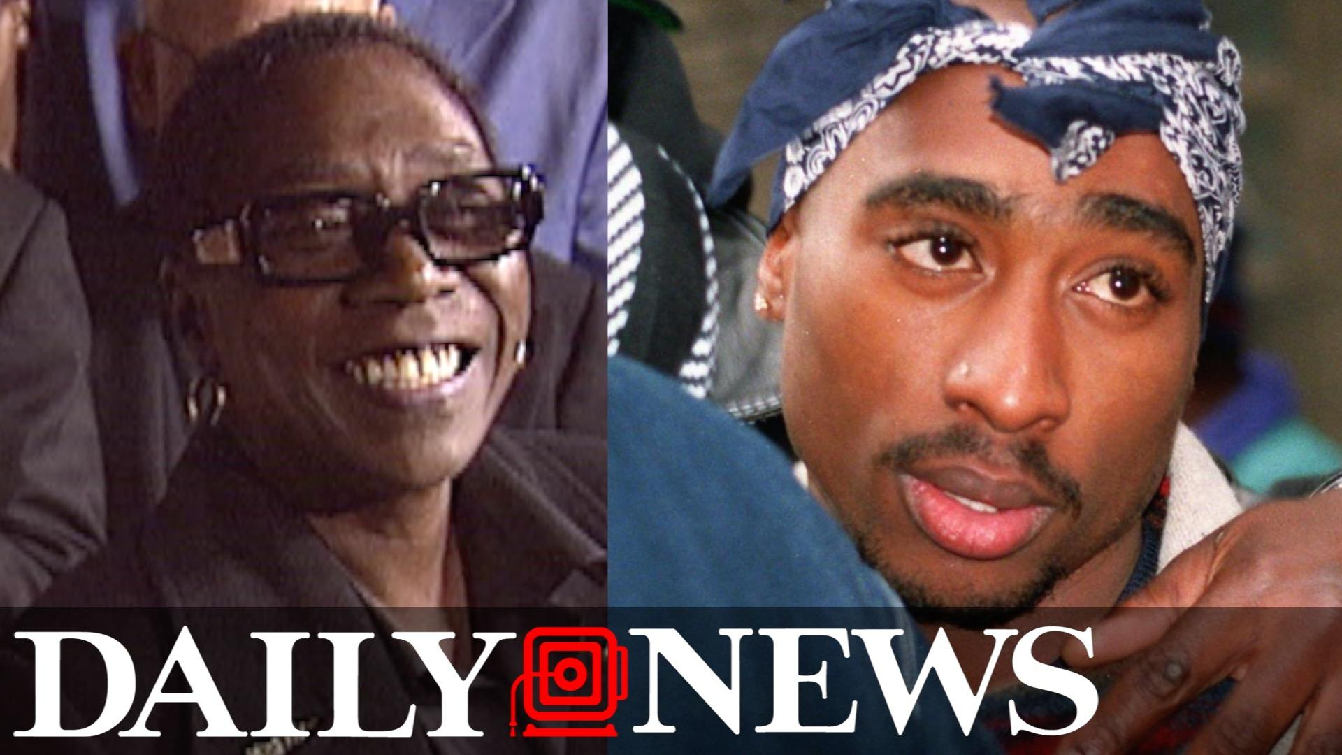 Afeni Shakur, mother of hip-hop legend Tupac, dead at 69