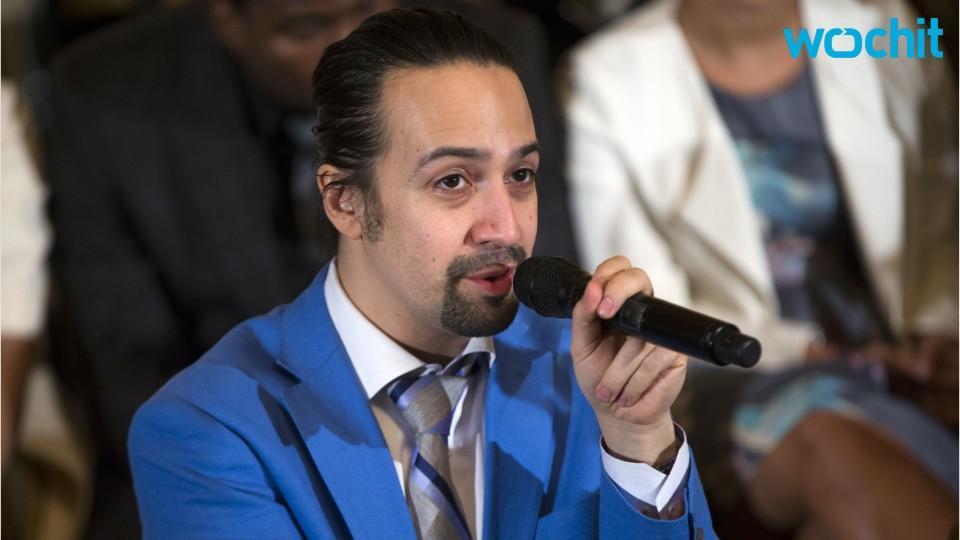 'Hamilton' grabs record 16 Tony nominations